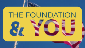 Who Are We? The Foundation and Our Members ~ Supporting our Supply Community